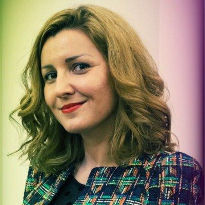 Ina Danova - Sofia Community Host