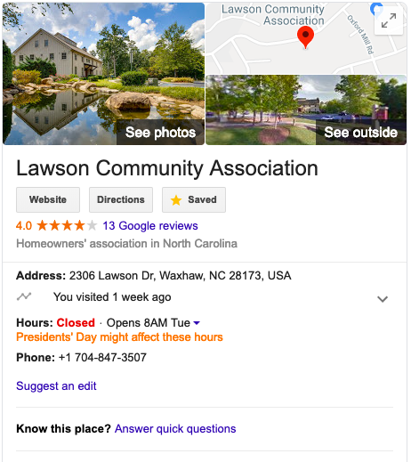 Until Now! - We own the Lawson Community Google Search too. We will continue to update images and news about Lawson to keep this search fresh. In the month of January 2019 alone, Lawson was searched ~2700 times. Think of that!