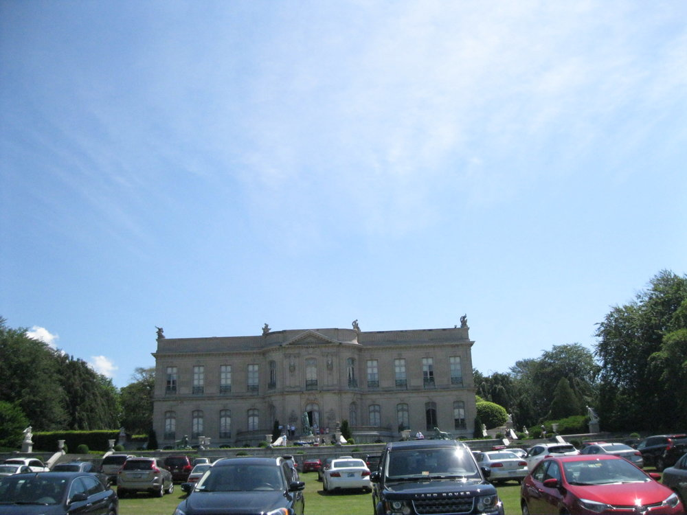 Newport Mansions Noonmark Antiques