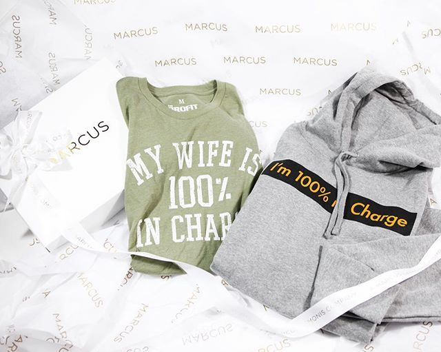 Celebrate back-to-back new episodes of #TheProfit tonight with the latest round of branded merchandise! Shop via our link in bio! ✨