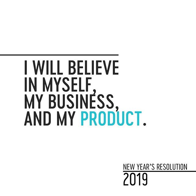 Back to work on the first #Monday of #2019 calls for some #MondayMotivation from #TheProfit!