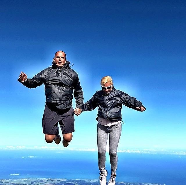 Jumping into #2019 and #backtowork like @marcuslemonis and @bobbilemonis... ✨💙✨ #letsdothis #trusttheprocess