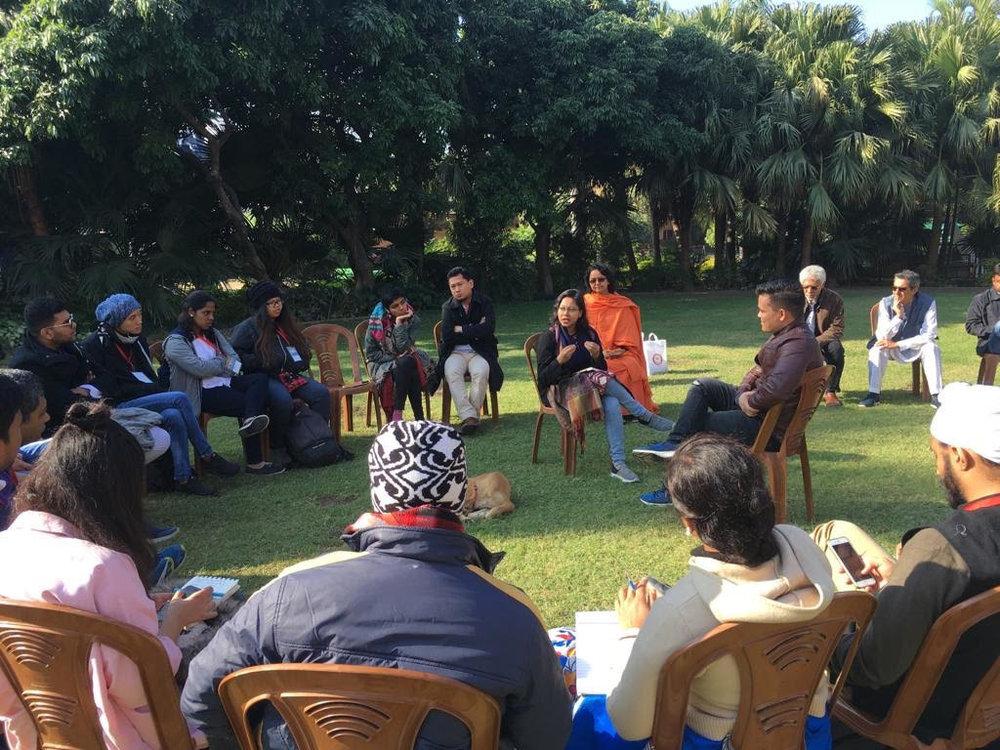 KAICIID meet at Rishikesh.jpg