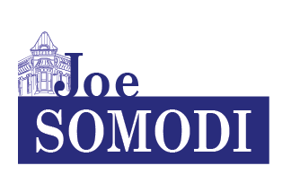 Elect Joe Somodi City Council District 1