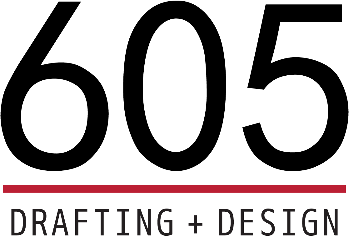 605 Drafting + Design | Sioux Falls, SD
