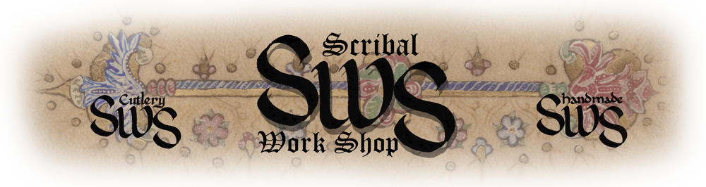 Scribal Work Shop