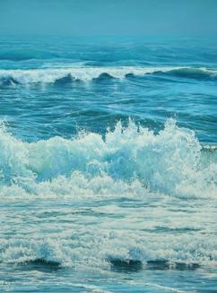 Sea Dreams, 42x31