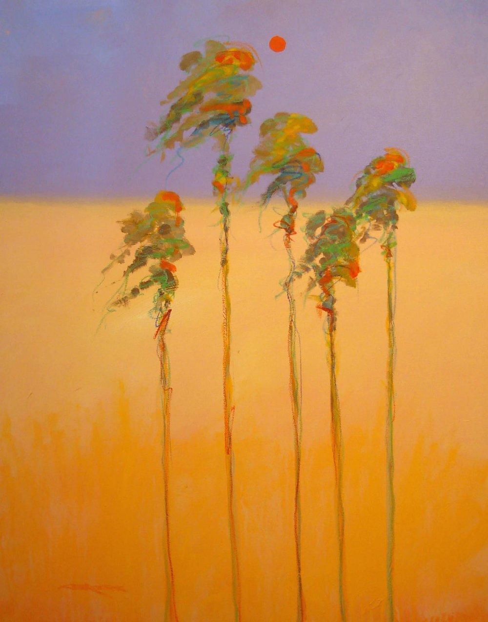 Warm Sands, 30x24