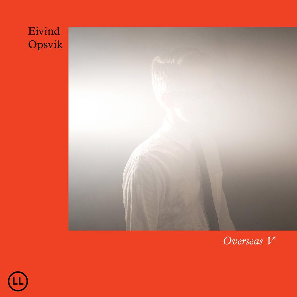 Eivind Opsvik Overseas V (LLCD020, LLVL020)