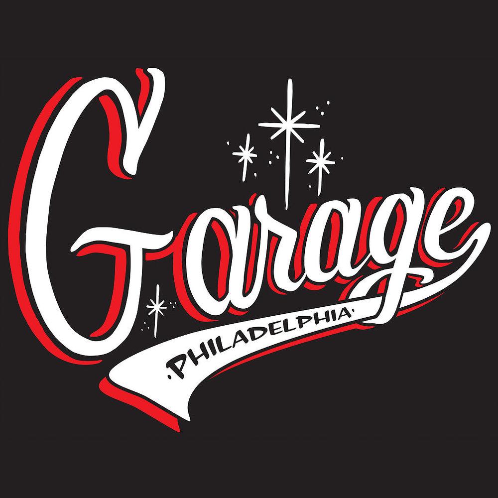 Garage Philly