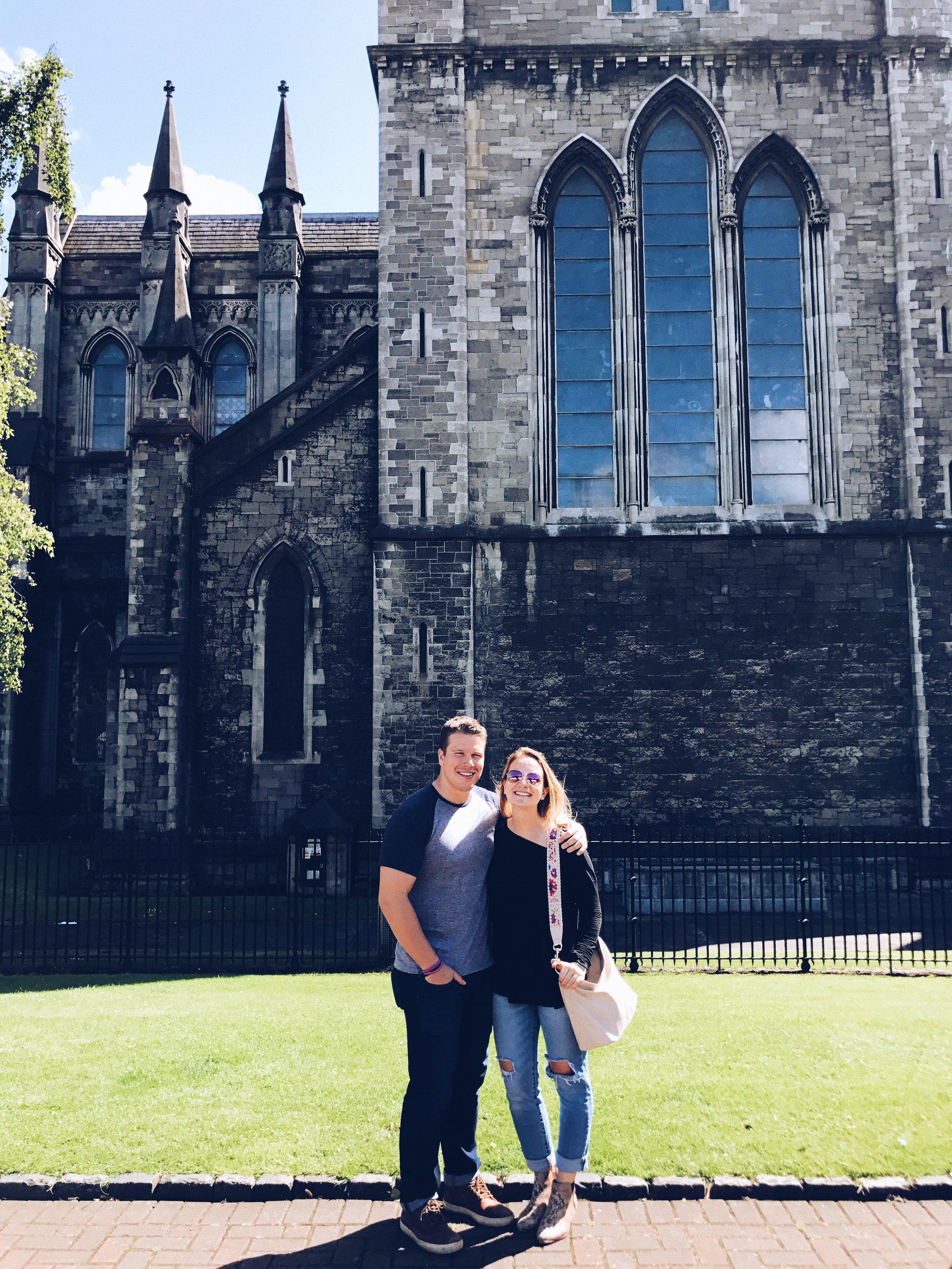 Ireland Travel Guide Dublin