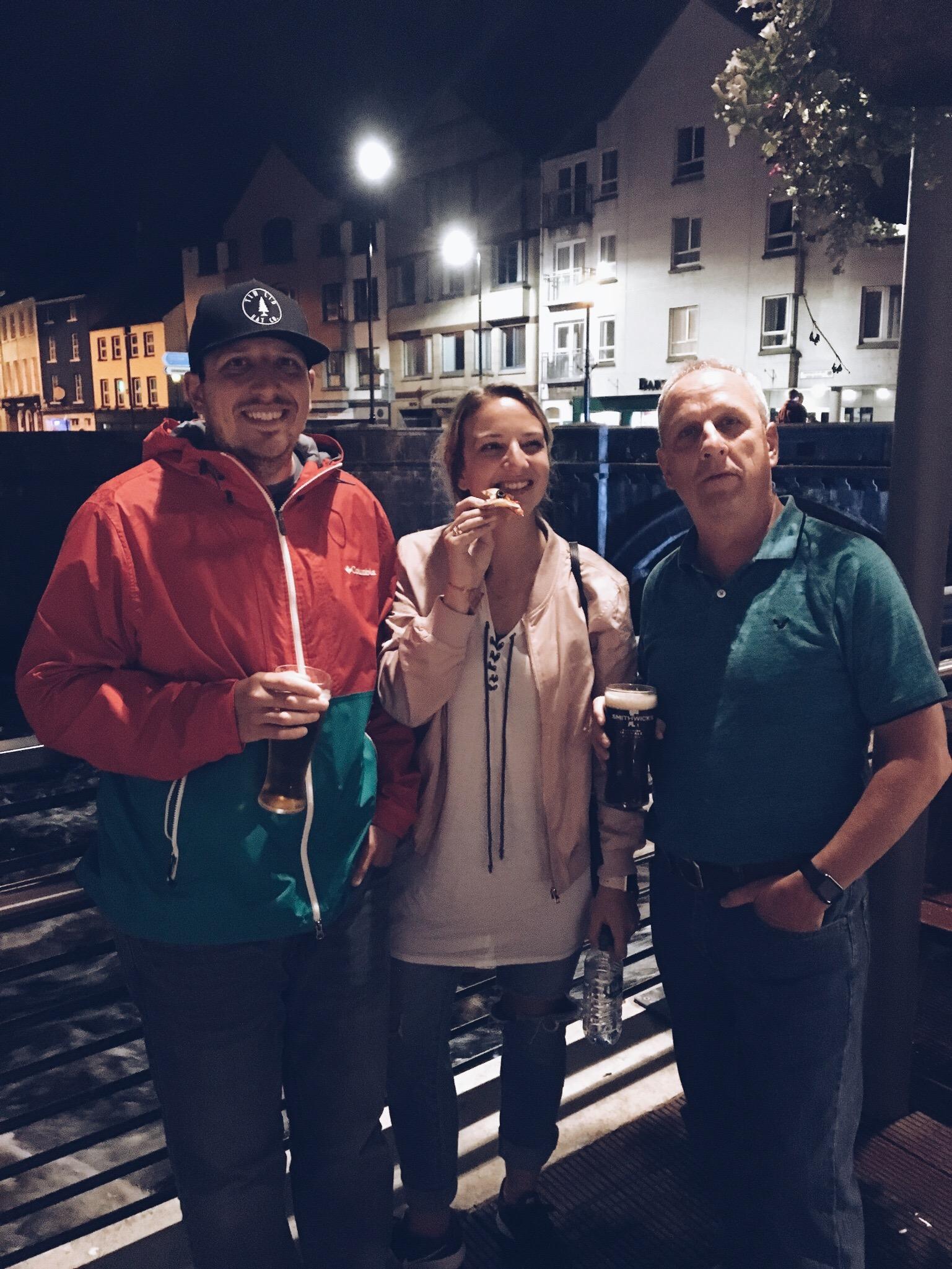 Ireland Bars