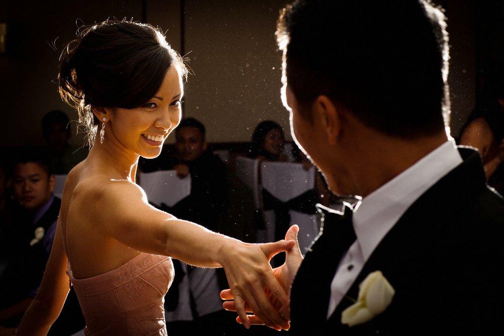 Nikki&Tom Wedding Dance