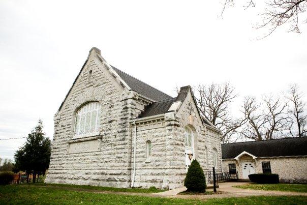 Burton Memorial Baptist Church
