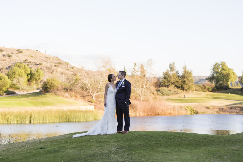 Wedgewood FallBrook Wedding Photography