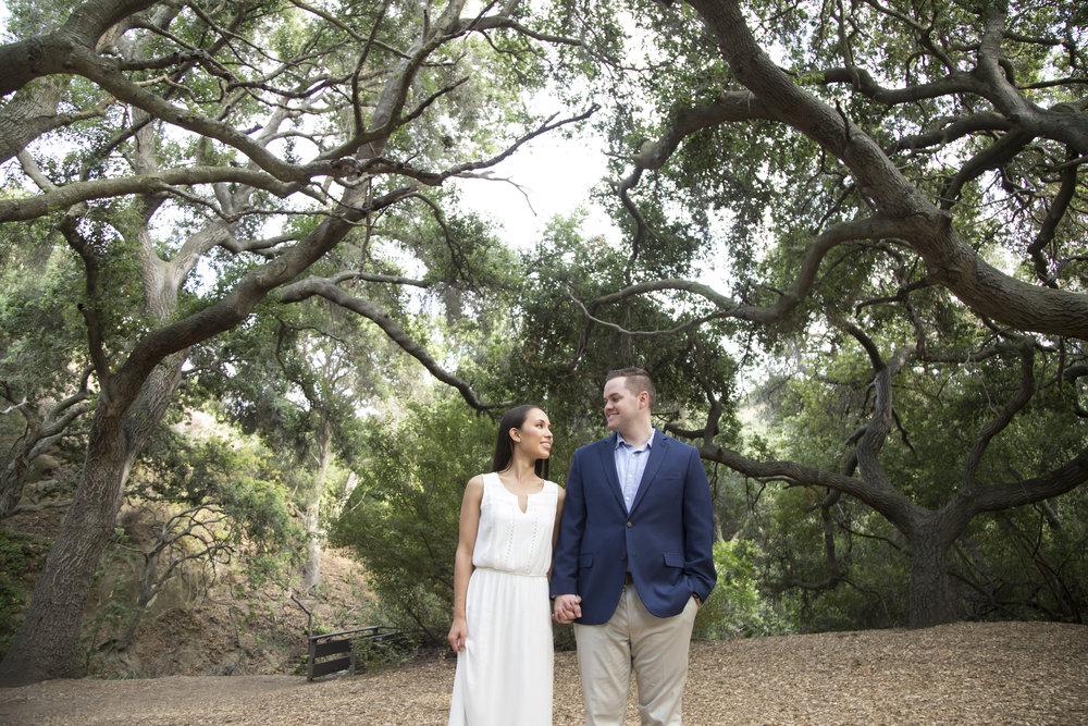Oak Canyon Nature Center Engagement Photos_Roxanne & Ian-0744.jpg