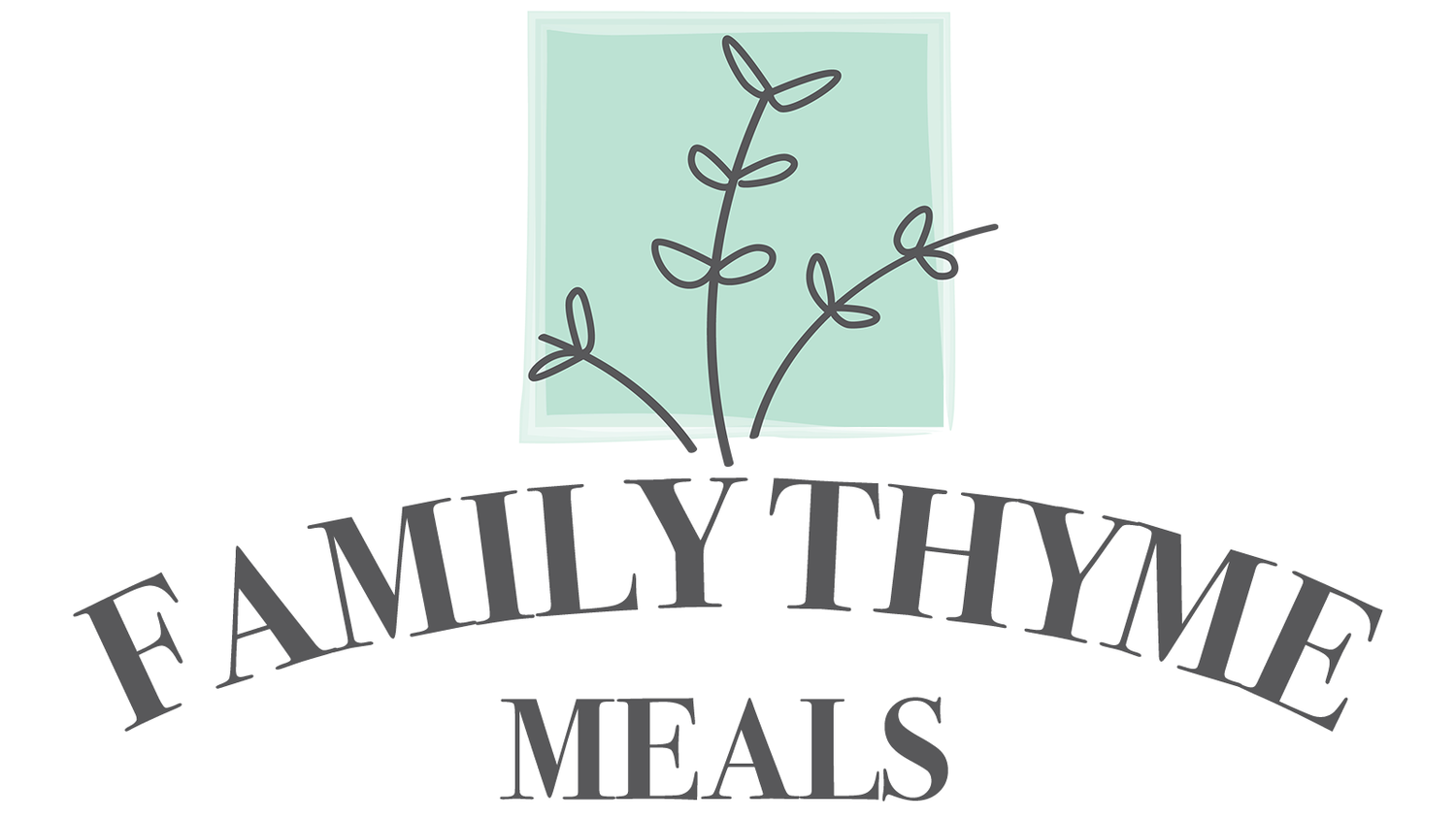 Family Thyme Meals
