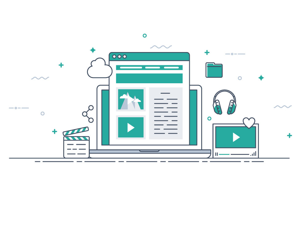 """video - Video is the hot marketing medium right now! Use the 30-second videos on your website or as a social media post. Each video contains an accounting/finance """"nugget"""" that your clients will find helpful."""