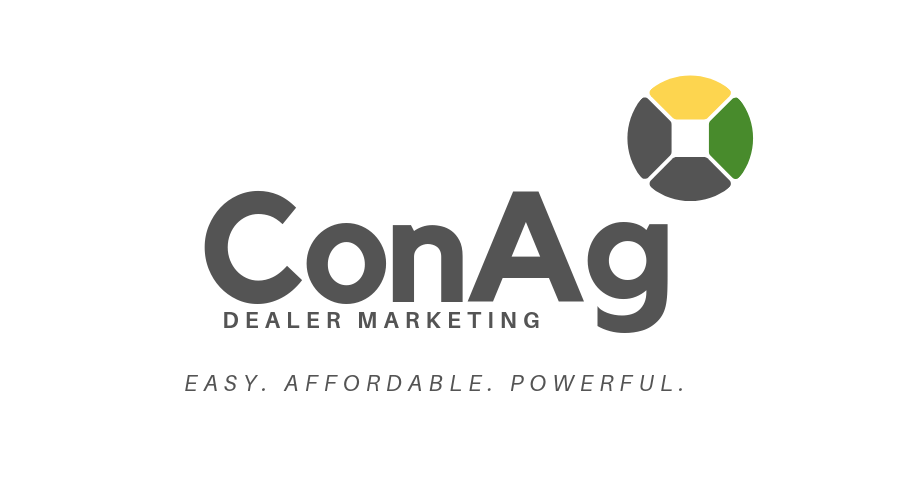 ConAg Dealer Marketing