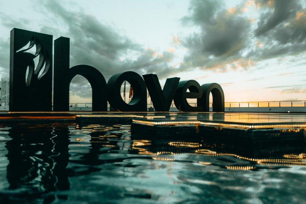 Haven Resort Cancun