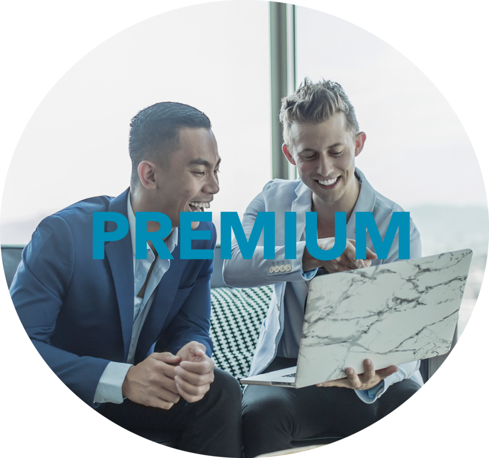 PREMIUM SERVICE - $999 PER MONTH (6 MONTH COMMITMENT)1. 1000 INVITATIONS TO CONNECT, CUSTOM MESSAGES SENT, & PROFILES VISITED2. 200+ CONNECTIONS ADDED TO GROW YOUR IDEAL CLIENT NETWORK.3. 2 MESSAGES TO EVERY PERSON WHO ACCEPTS THE CONNECTION TO FACILITATE A BOOKING4. 2-3 JOB TITLE TARGETS & INDUSTRY TARGETS5. Google Doc CUSTOMIZED HIGH CONVERTING PERSONAL CONTACT MESSAGES MONTHLY6. 45 MINUTE ZOOM CALL CONSULTATION TO HELP OPTIMIZE YOUR PROFILE FOR MAXIMUM PERFORMANCE7. 24/7 VIDEO WALKIE TALKIE COACHING CORRESPONDANCE8. EXTRACTION OF ALL 1ST CONNECTION INFO IN CSV (INCLUDING EMAILS WHEN AVAILABLE)8. $250 OFF LINKEDIN PROFILE OPTIMIZATION9. 1 THOUGHT LEADERSHIP LINKEDIN ARTICLE————————————————————WHY PEOPLE LIKE THIS?1. BUILD CONSISTENT BRAND MOMENTUM2. CREATE MORE FLEXIBILITY IN MARKET STRATEGY AND TARGETING3. DEVELOP A PRESENCE OF THOUGHT LEADERSHIP