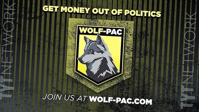 We're on the prowl...for #democracy! Click our bio and come meet our new friends Alison @HartsonForCA and Eric Schrager from @WolfPAChq, an exciting activist organization founded by #CenkUygur of @TheYoungTurks.  They are leading a bold new effort to get #money out of #politics and put campaign finance #reform directly in the hands of the #American people through a #constitutional convention. Find out how we can do it, and what it would mean for #Hawaii!  Alison is a former National Director of Wolf-PAC and was a @justicedemocrats US #Senate candidate in #CA. She now leads the #TYTarmy, a grassroots #online collective dedicated to holding establishment #media accountable and promoting responsible #journalism.  Eric is the legislative director for Wolf-PAC Hawaii. His first foray into politics came when he was inspired by @BernieSanders' 2016 Presidential run. He's also a military veteran, having served 30 years in the U.S. Navy.  All that and more, PLUS: - 2020 gossip/ shameless speculation - Their favorite food spots in #HI - @MarieKondo, #MortalKombat, and #JalenHurts  Brought to you by... ROYAL #THAI GARDEN EWA BEACH! Tell them we sent you and get 20% off your next order!!! Listen, subscribe, and go eat!  https://soundcloud.com/blue-hawaii-427105176/episode-45-on-the-prowl-with-wolf-pac