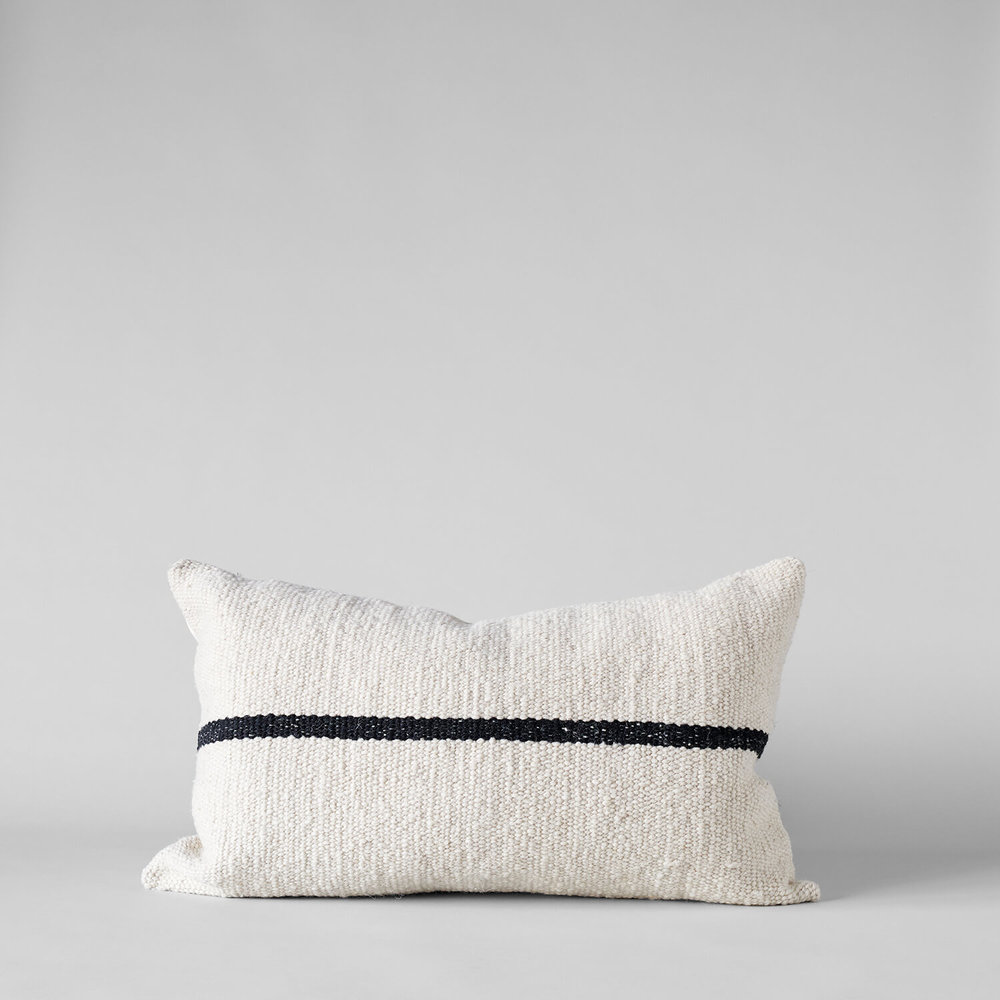 Campo Pillow, 15x25 $235