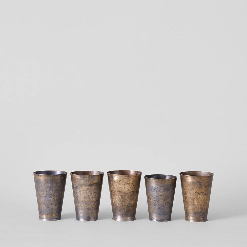 Lassi Cups $38