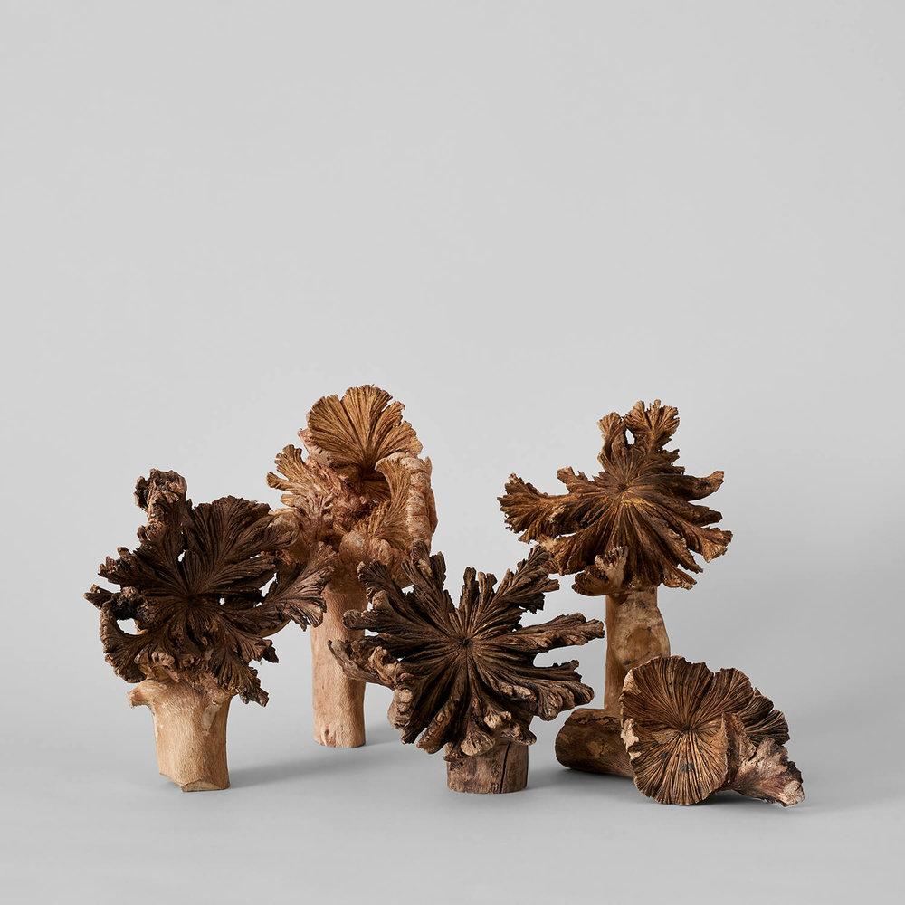 Wood Flower $45