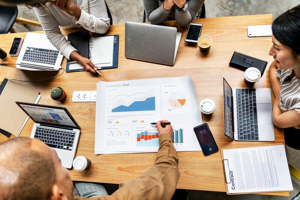 business development consultant - India