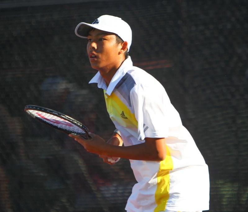 univ. of florida - Jordan Belga (Boca Raton, Florida)Blue-Chip Recruit - #4 on TennisRecruitingUSTA Easter Bowl National - Singles Champion