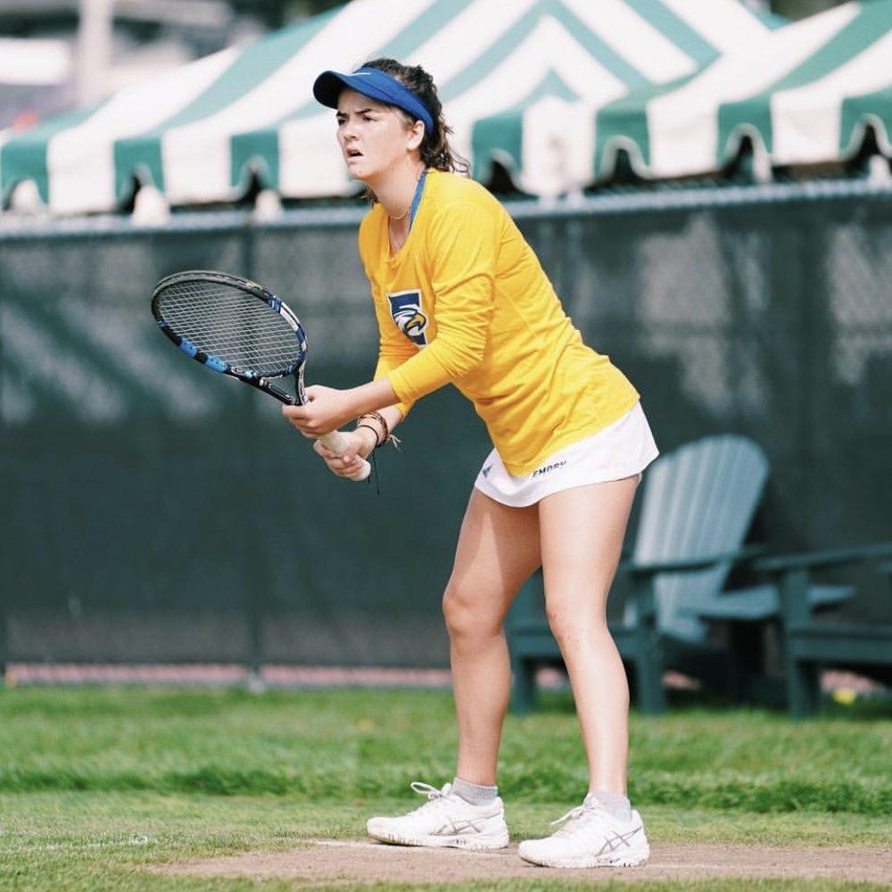 emory university - Emma Cartledge (Roanoke, Virginia)4-Star Recruit - #127 on TennisRecruiting2-time Virginia High School State Champion