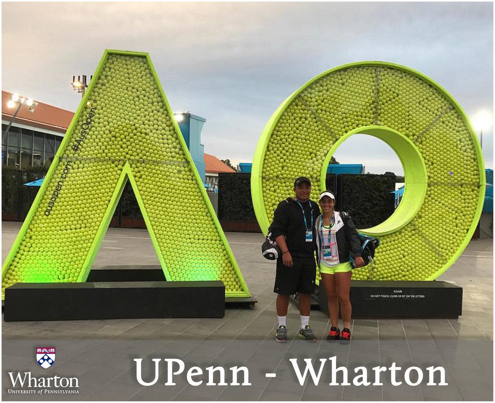 - Jimena Rodriguez-Benito (Miami, Florida)#160 ITF World Junior RankingBlue-Chip Recruit - #11 on Tennis Recruitingdef. Melene Helgo (#29 ITF Juniors)Qualified at Australian Open Juniors