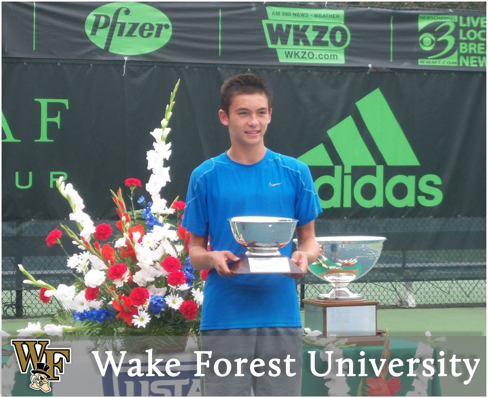 - Sean Hill (Berkeley, California)Blue-Chip Recruit - #4 on TennisRecruitingUSTA National Hardcourts (Kalamaz00) - 5th PlaceBarbados Scotia Bank Junior ITF - Champion