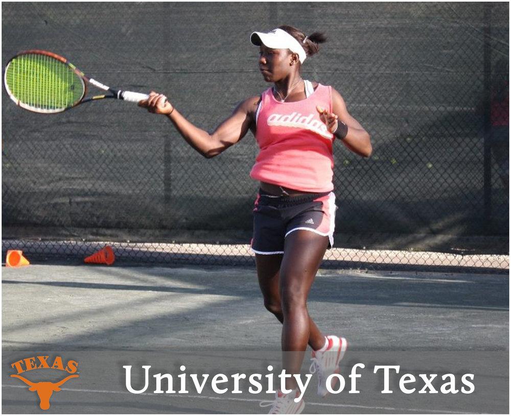 - Breaunna Addison (Boca Raton, Florida)Blue-Chip Recruit - #2 on TennisRecruitingNCAA D1 National Championships - SemifinalistPlantation ITF - Singles & Doubles Championdef. Kristyna Pliskova (#94 WTA Ranking)