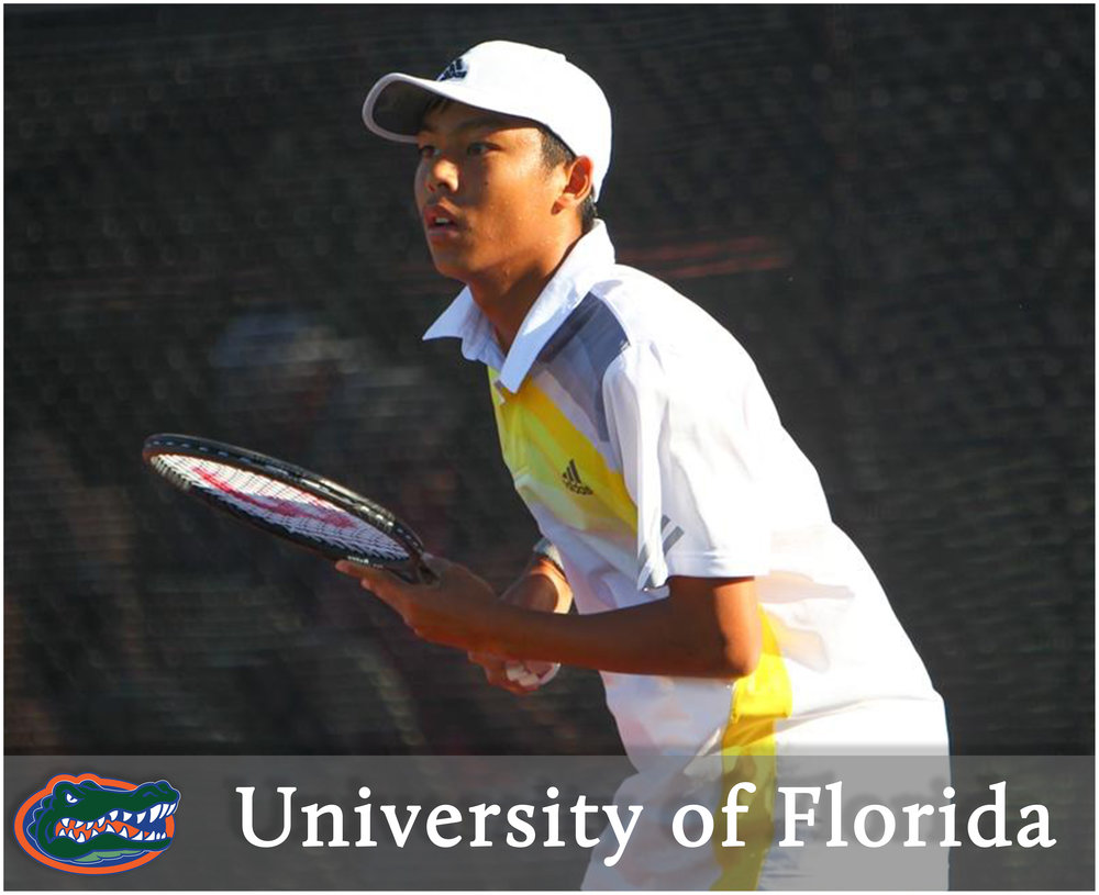 - Jordan Belga (Boca Raton, Florida)Blue-Chip Recruit - #4 on TennisRecruitingUSTA Easter Bowl National - Singles Champion