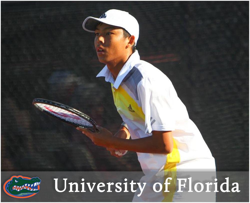 - Jordan Belga (Boca Raton, Florida)Blue-Chip Recruit - #4 on TennisRecruitingUSTA Easter Bowl National - Singles Champion