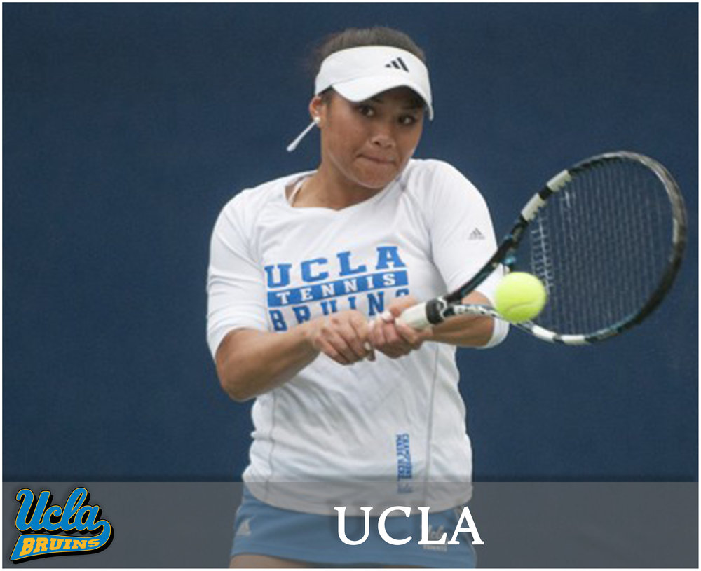 - Chanelle Van Nguyen (Miami, Florida)#49 ITF World Junior RankingBlue-Chip Recruit - #6 on TennisRecruiting31st Argentina Cup ITF (G2) - ChampionEaster Bowl ITF (GB1) - Doubles Finalist