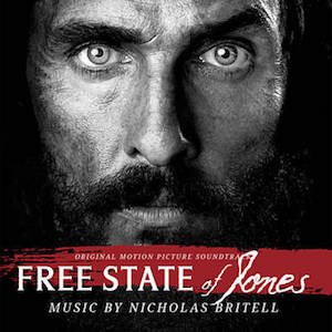 Free State of Jones  featured vocal soloist