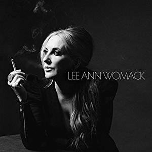 Lee Ann Womack  The Lonely, The Lonesome, & the Gone  string arrangements, violin, viola