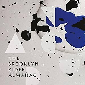 Brooklyn Rider  Almanac  composer