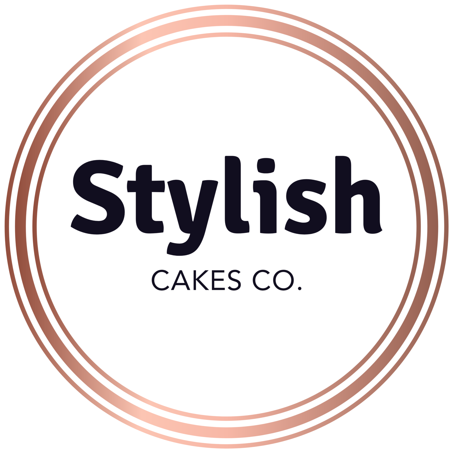 Stylish Cakes Co.