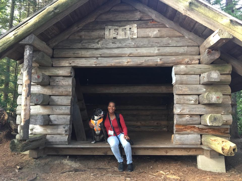 the cabins - you can stay in your own private cabin, bring a friend to room with, or sign up to meet a new roommate at camp. cabins vary in their accommodations, but all are pet-friendly and our experienced campers can know how fun it is to share a sleeping bag with their furry friend! all camps are located in secluded, private, rustic places, far from traffic and roadways. enjoy the peace and quiet and view of the stars at night!