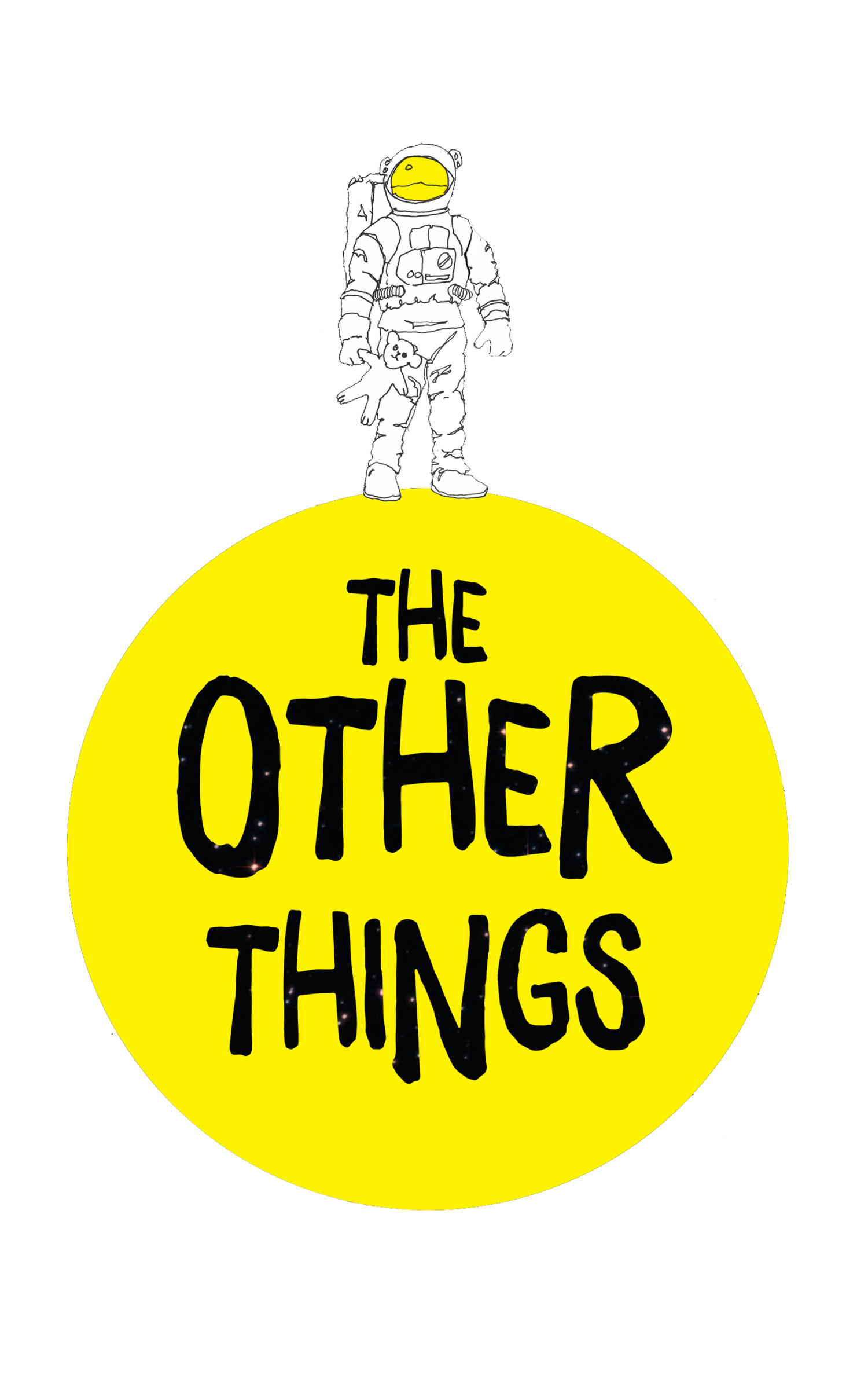 The OTHER Things - Illustrated Novel