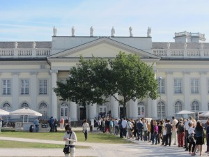 The Friedericianum, Kassel.