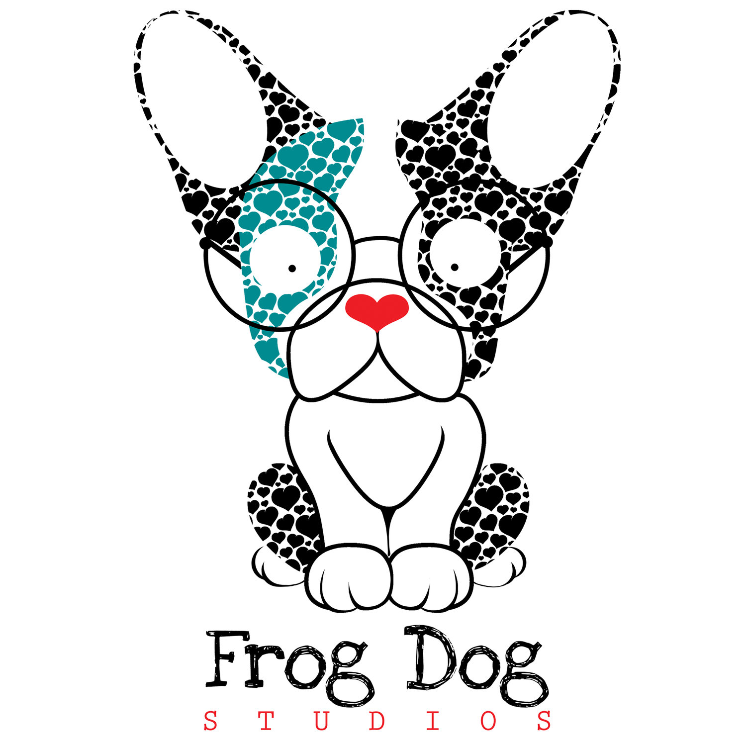 Frog Dog Studios - Melbourne Pet Photography Studio