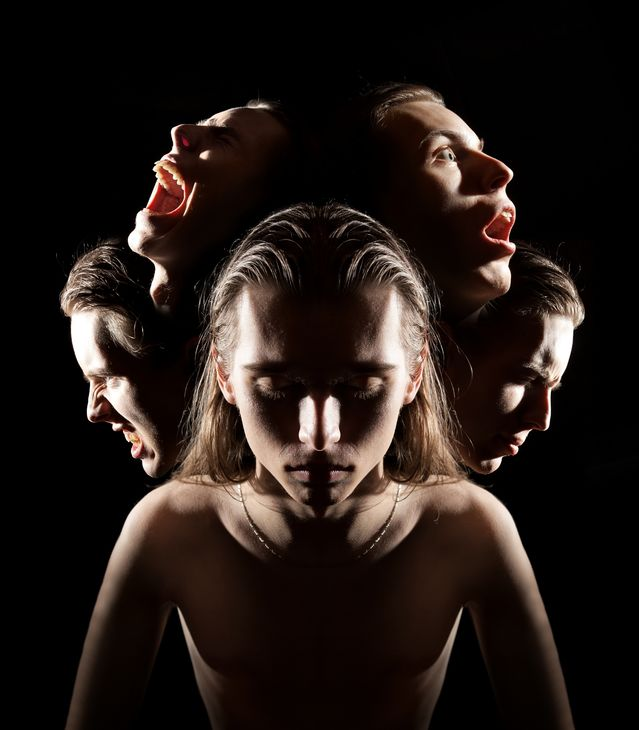 personality disorder -