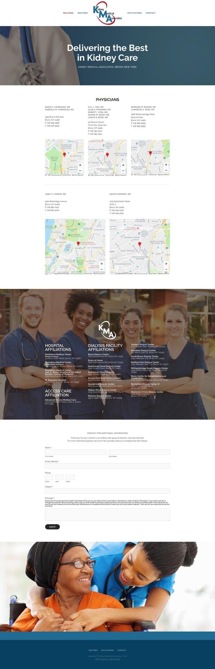 Web — Logos Atlanta