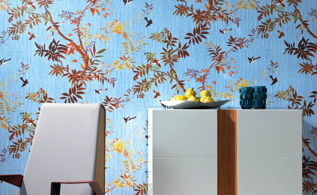 About Plus20 Design - Our passion is fine textiles and wall coverings. . .