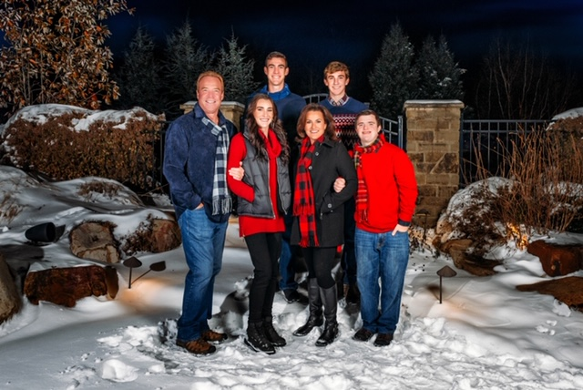 hudler family